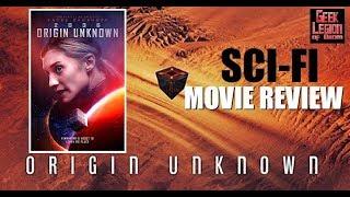 2036 ORIGIN UNKNOWN ( 2018 Katee Sackhoff ) Sci-Fi Movie Review