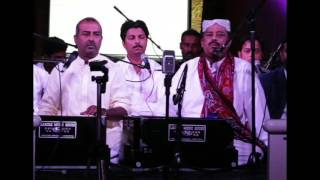 Tajalla e Noor e qidam Ghaus E Azam - Fareed Ayaz & Abu Muhammad - SHAH TV