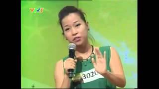 [HD]-Vietnam's Got Talent- [Nguyễn Thu Trang]