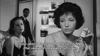La Notte Trailer, 1961