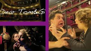 Dear Tom&Gi   The One When We Ghost Hunt