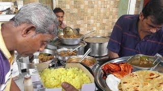 Most Busy Shop Kolkata Decres Lane | People Enjoying Food at Lunch Time | Street Food Loves You