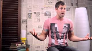 Jeremy Camp - The Story Behind