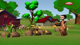 Panchatantra Tales in Marathi For Children Vol 2 | पंचतंत्र मराठी गोष्टी | Moral Stories in Marathi