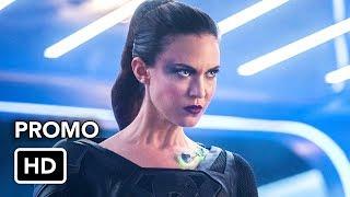 Supergirl 3x19 Promo