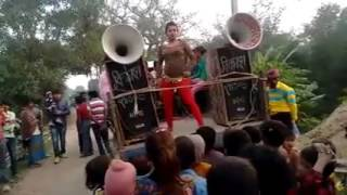 हॉट Bhojpuri arkestra stage dance show sep, 2016 full hd exclusive