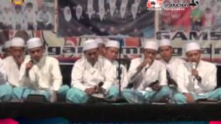 Al-Munsyidin Terbaru -  Syaikhona + Qod Kafani (New Aransement)