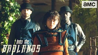 'Rise and Shine' Talked About Scene Ep. 303   Into the Badlands