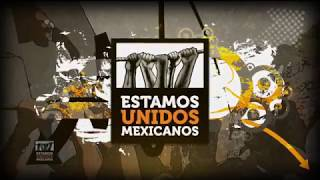 Enrique Bunbury  - Presentación en el Zócalo, CDMX 08/10/2017