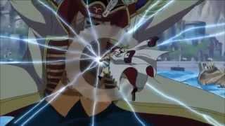 Legend Of Strongest Man, Whitebeard - [One Piece AMV]