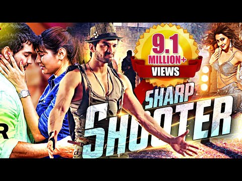 Xxx Mp4 Sharp Shooter 2016 Full Hindi Dubbed Movie Diganth Action Comedy Movie 2016 Full Movie 3gp Sex