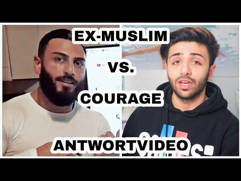 Xxx Mp4 EX MUSLIM Vs Courage 3gp Sex