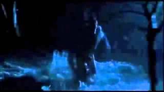The Shawshank Redemption (1994) escape scene