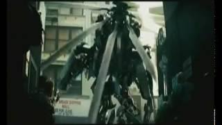Transformers reversed