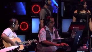Madari (Jamura) by Vishal Dadlani Mtv Coke Studio Season 2