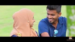 Malaysian Indian Muslim Wedding - 2018.. Asmirudeen & Noor Ashora