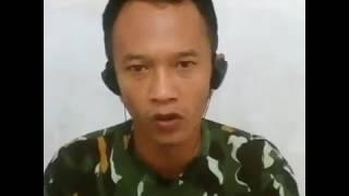 Godane Rondo duet lintang Kusumo vs manyol wastri