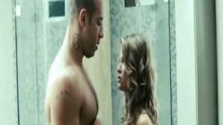 Babylon AD-love moment