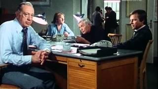 L'Ispettore Derrick - Yellow He 30/1976