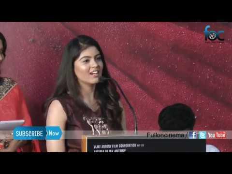 Xxx Mp4 Actress Amritha Iyer At Kaali Press Meet FullOnCinema 3gp Sex