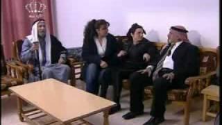 مسلسل عائلة ابو عواد -الحلقة 8-الجزء الاول.flv