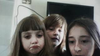 MORE OF MY WEIRD COUSINS AND ME!!! LOL!!!! :)