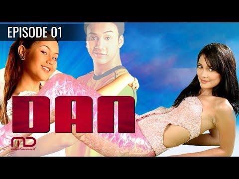DAN Sinetron 2004 Episode 01