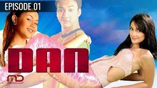 DAN - Sinetron 2004 | Episode 01