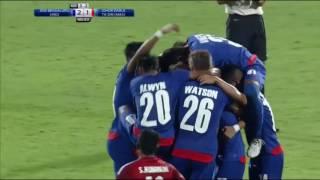 Bengaluru FC vs Johor Darul Ta'zim 3-1 (Aggr: 4-2) ~ All Goals & Highlights | AFC Cup Semis