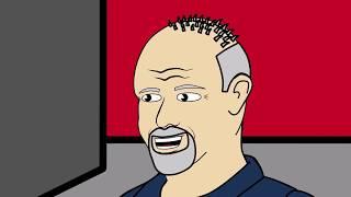 "Tom and Dan Toons! - Season #4 - Episode #10 - ""The Grey Doughnut"""