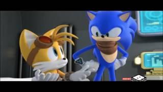 Sonic Boom RITS Parts 1, 2, & 3 Recap