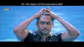 Hai Allah -I Niyoti I Bengali Movie New Video Song (Arifin Shuvoo & Jolly)2016