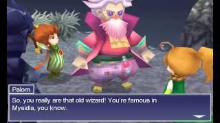 PC Longplay [545] Final Fantasy IV (part 1 of 4)