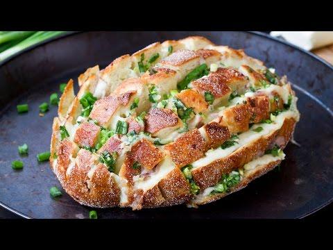 Bloomin Onion Bread Recipe