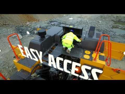 Video Feature Volvo EC750E Availability