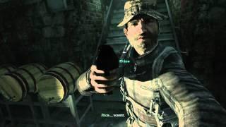 Call of Duty: Modern Warfare 3 Part #13 (SOAPS TOD) Deutsch (HD)
