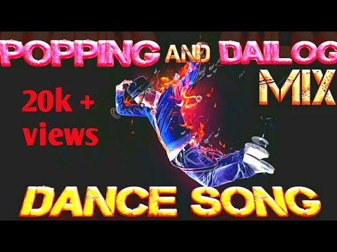 Xxx Mp4 Popping And Dailog Mix Dance Song Dance Popping Hip Hop Dance Song L R Dance Remix 3gp Sex