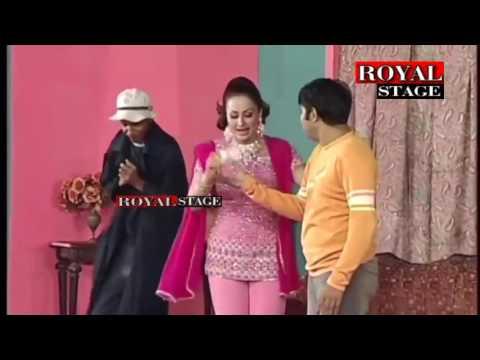 Xxx Mp4 Sxy Nargis Ifitkhar Thakur Zara Akbar Hot Jokes Pakistani Punjabi Stage Drama Full Comedy HD 3gp Sex