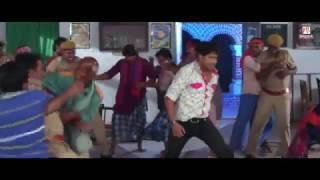 Nirahua Ultimate Fight   Nirahua Rickshawala 2 Fight Scene   Dinesh Lal Yadav