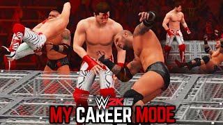 WWE 2K16 My Career Mode - Ep. 197 -