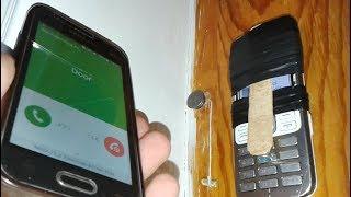 How to Make Door Alarm