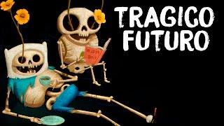 El Horrible Futuro De HORA DE AVENTURA l Teoría