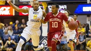 Download Oklahoma's Jordan Woodard Topples West Virginia In Final Seconds | CampusInsiders 3Gp Mp4