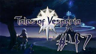 Tales of Vesperia PS3 English Playthrough with Chaos part 47: Emperor's Treasure