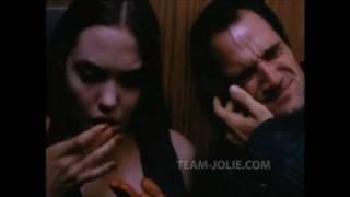 Angelina Jolie 1: Cyborg