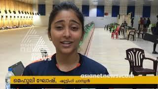 National Shooting Championship: Anjum Moudgil wins women
