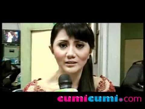 Aida Saskia Bantah Pernah Aborsi - CumiCumi.com