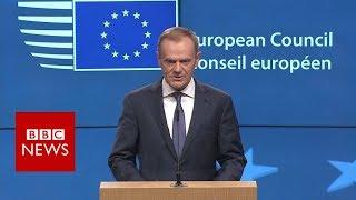 EU president: