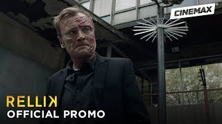 Rellik | Official Promo #1 | Cinemax