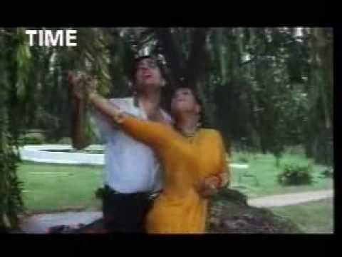 shilpa shirodkar rain song